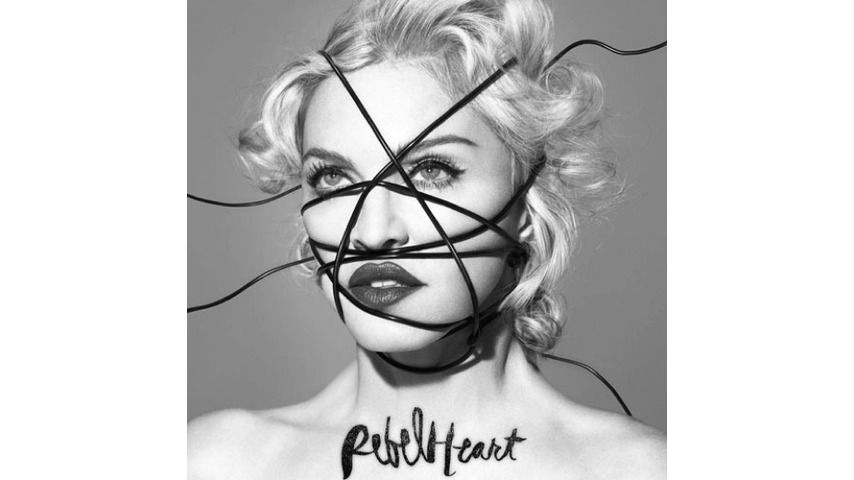 Madonna: <i>Rebel Heart</i> Review