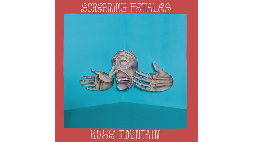 Screaming Females: <i>Rose Mountain</i> Review