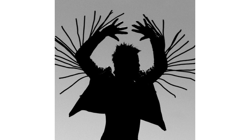Twin Shadow: <i>Eclipse</i> Review