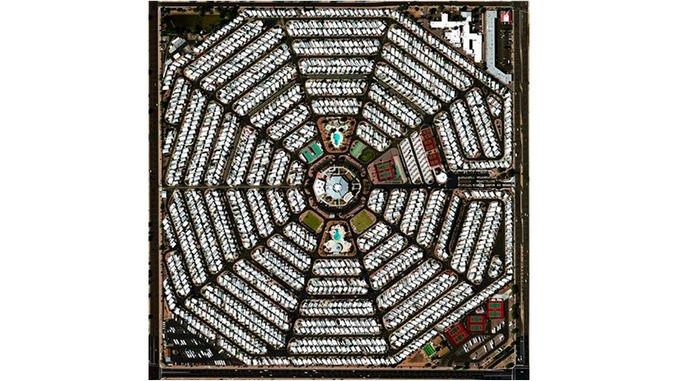 Modest Mouse: <i>Strangers to Ourselves</i> Review