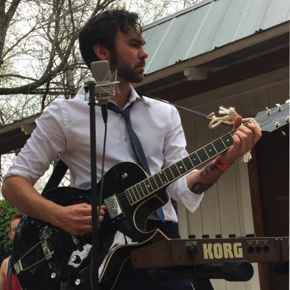 Tuesday at SXSW: Clear Eyes, Full Hearts, Can't Lose