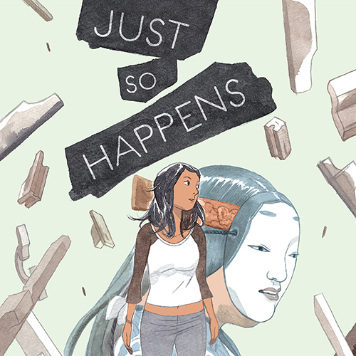 <i>Just So Happens</i> by Fumio Obata Review