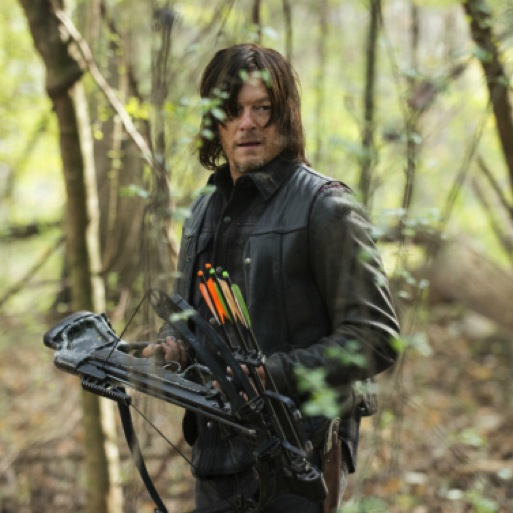 """<i>The Walking Dead</i> Review: """"Try"""""""