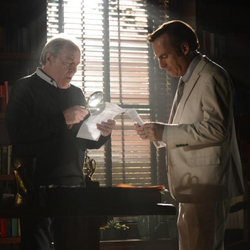 "<i>Better Call Saul</i> Review: ""Rico"""
