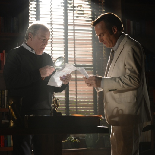 "<i>Better Call Saul</i> Review: ""Rico"""