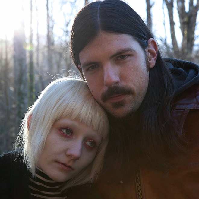 Seth Avett and Jessica Lea Mayfield Sing Elliott Smith
