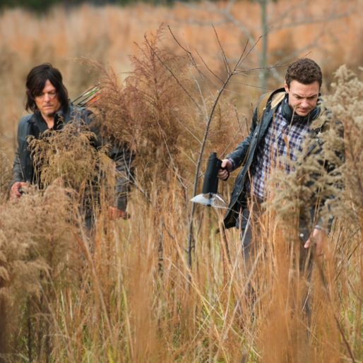 "<i>The Walking Dead</i> Season 5 Finale Review: ""Conquer"""