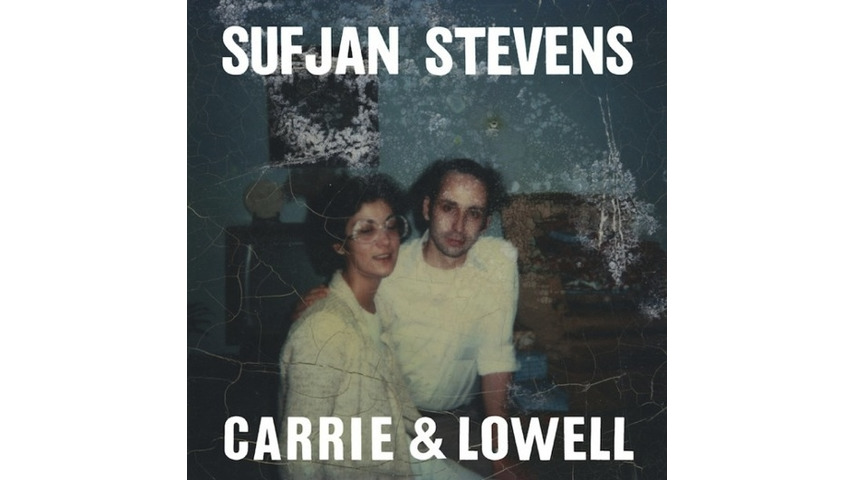 Sufjan Stevens: <i>Carrie & Lowell</i> Review