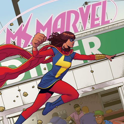 12 Women Who Have Helped Transform the Comic Book Industry