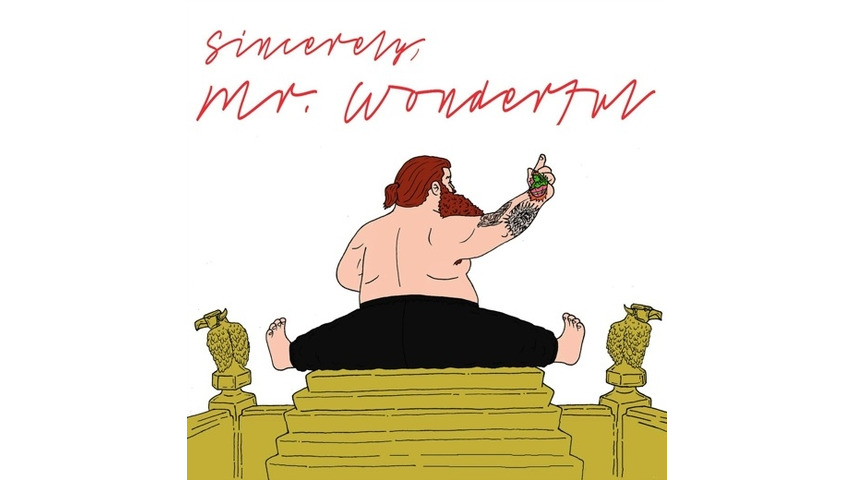 Action Bronson: <i>Mr. Wonderful</i> Review