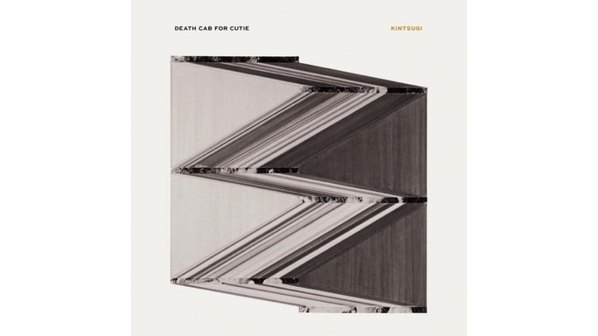 Death Cab for Cutie: <i>Kintsugi</i> Review