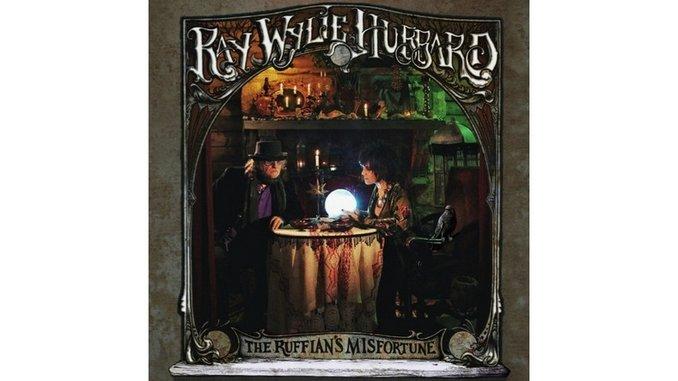 Ray Wylie Hubbard: <i>The Ruffian's Misfortune</i> Review
