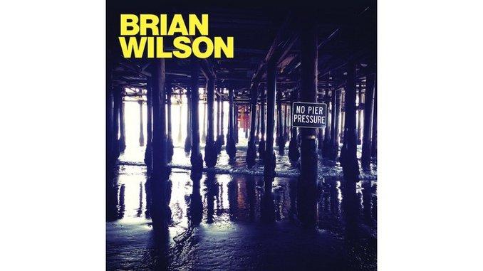 Brian Wilson: <i>No Pier Pressure</i> Review