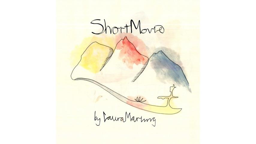 Laura Marling: <i>Short Movie</i> Review