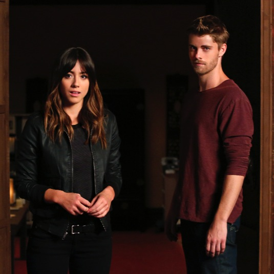 "<i>Marvel's Agents of S.H.I.E.L.D.</i> Review: ""Afterlife"" (Episode 2.16)"