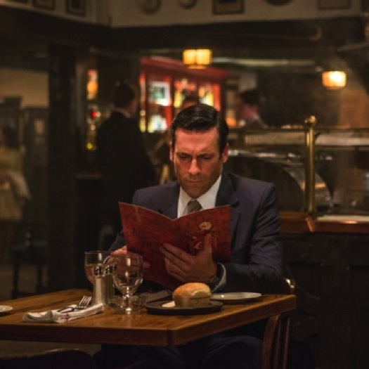 """<i>Mad Men</i> Review: """"New Business"""""""