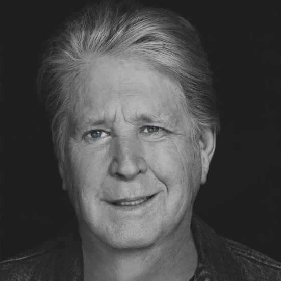 Brian Wilson: Back to the Beach