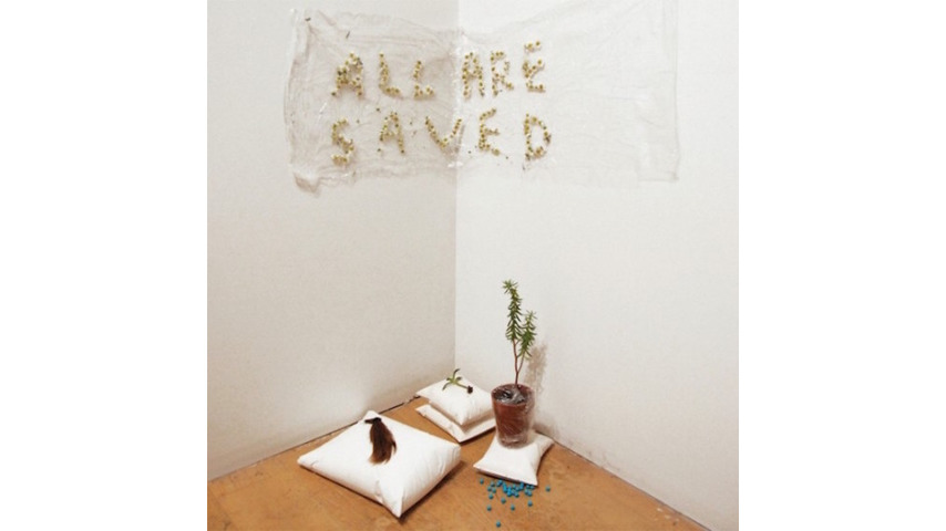 Fred Thomas: <i>All Are Saved</i> Review