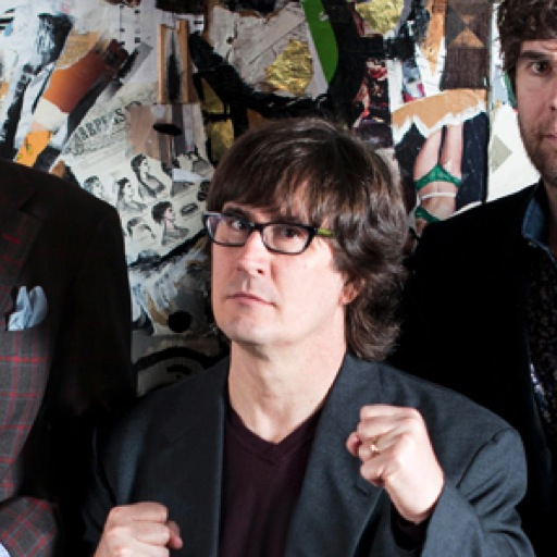 Talking Wrestling with the Mountain Goats' John Darnielle