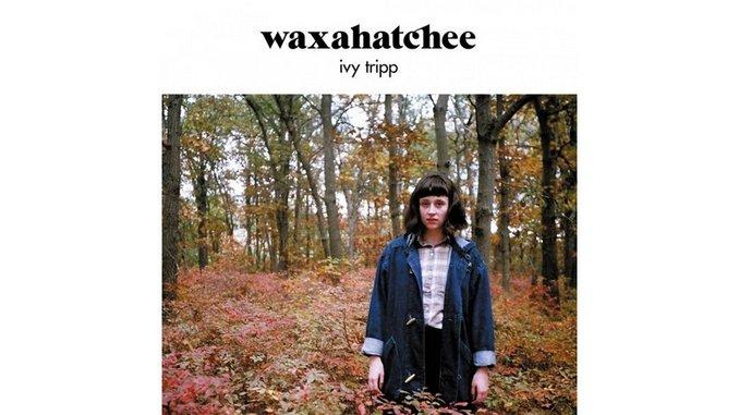 Waxahatchee: <i>Ivy Tripp</i> Review