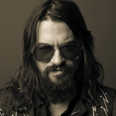 Shooter Jennings Talks Waylon, Mr. Belding and Record Store Day