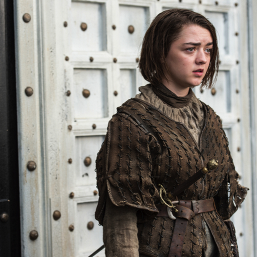 "<i>Game of Thrones</i> Review: ""The House of Black and White"""