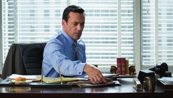 "<i>Mad Men</i> Review: ""The Forecast"""