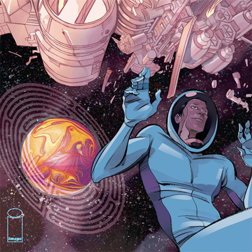 Comics We're Excited About for 4/22/2015