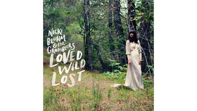 Nicki Bluhm & the Gramblers: <i>Loved Wild Lost</i> Review