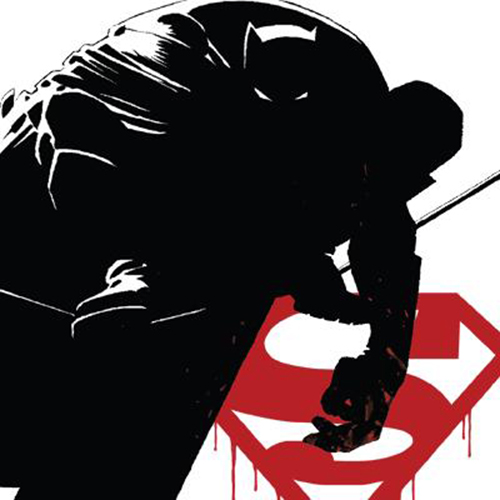 Frank Miller & Brian Azzarello To Release <i>The Dark Knight III: The Master Race</i> in Fall 2015