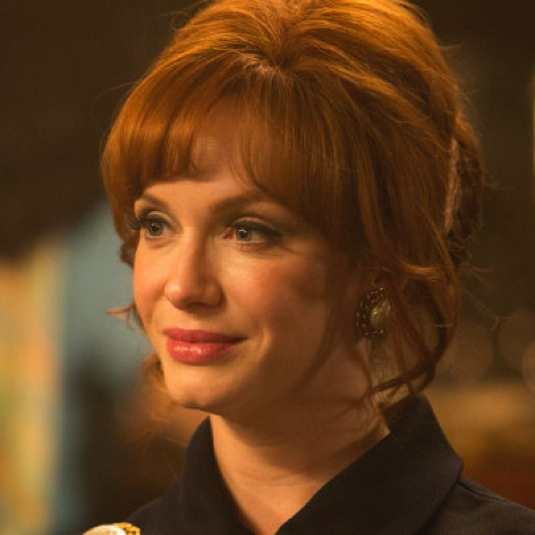 "<i>Mad Men</i> Review: ""Time & Life"""