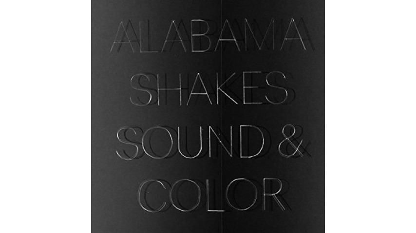 Alabama Shakes: <i>Sound & Color</i> Review