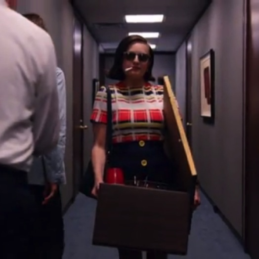 "<i>Mad Men</i> Review: ""Lost Horizon"""