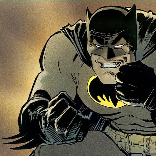 The 10 Best Alternate Takes on Batman