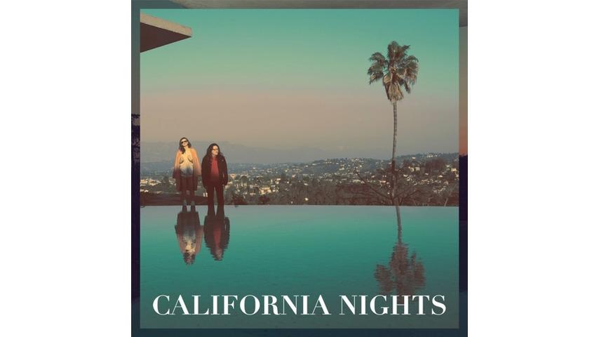 Best Coast: <i>California Nights</i> Review