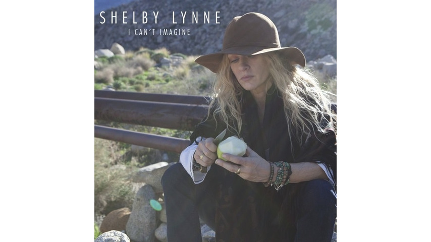 Shelby Lynne: <i>I Can't Imagine</i> Review