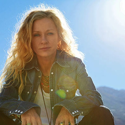 Shelby Lynne: Groove Girl