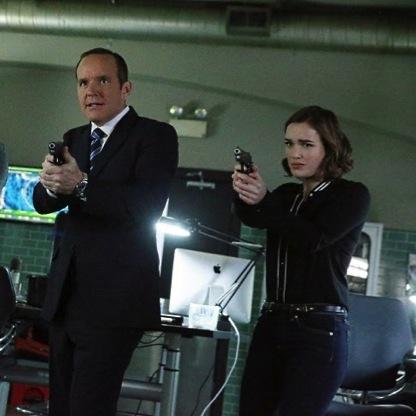 "<i>Marvel's Agents of S.H.I.E.L.D.</i> Review: ""S.O.S."" (Episode 2.21)"