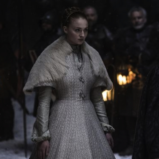 "<i>Game of Thrones</i> Review: ""Unbowed, Unbent, Unbroken"""