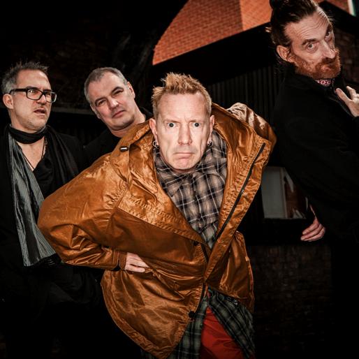 Public Image Ltd Announces New Album, Tour