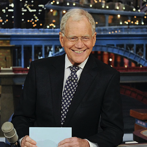 Why Letterman Mattered