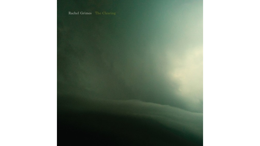 Rachel Grimes: <i>The Clearing</i> Review