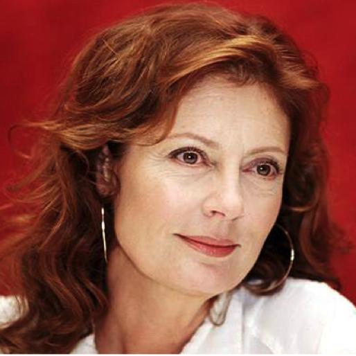 The Roles of a Lifetime: Susan Sarandon