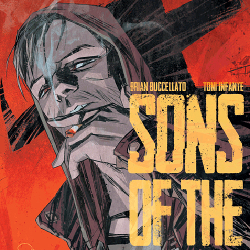 Brian Buccellato Grows His Cult With <i>Sons of the Devil</i>