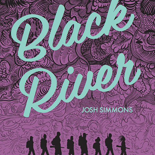 Josh Simmons on Women in Horror, Anxiety and the Post-Apocalypse Nightmare of <i>Black River</i>