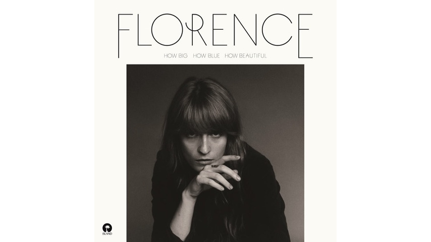 Florence + the Machine: <i>How Big, How Blue, How Beautiful</i> Review