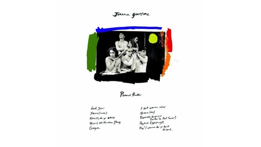 Joanna Gruesome: <i>Peanut Butter</i> Review