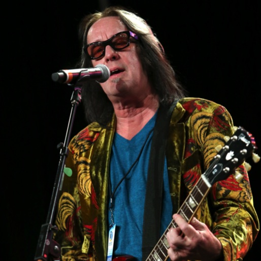 Todd Rundgren and Dam-Funk on Their Joint Tour