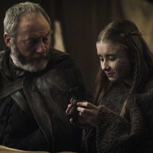 "<i>Game of Thrones</i> Review: ""The Dance of Dragons"""