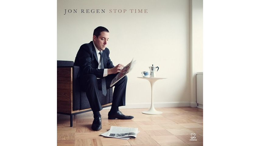Jon Regen: <i>Stop Time</i> Review